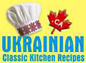 Ukrainian Kitchen