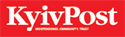 kyiv post logo